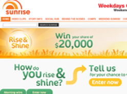 Win your share of $20,000!