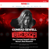 Win your way to Nova's Red Room with Conrad Sewell